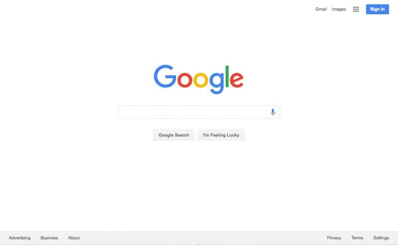 在这12个地方 谷歌做的比任何一家公司都好